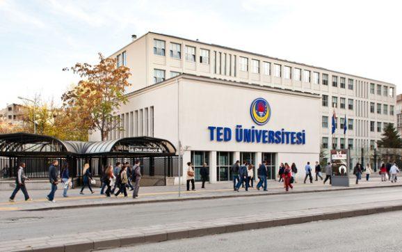 TED ÜNİVERSİTESİ