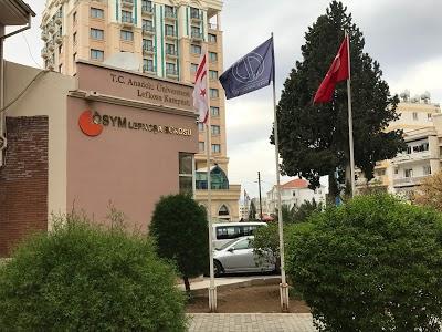 Anadolu Üniversitesi Lefkoşa Kampüsü