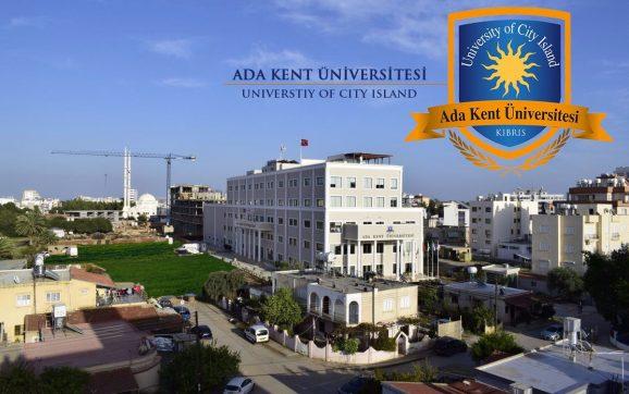 Ada Kent Üniversitesi