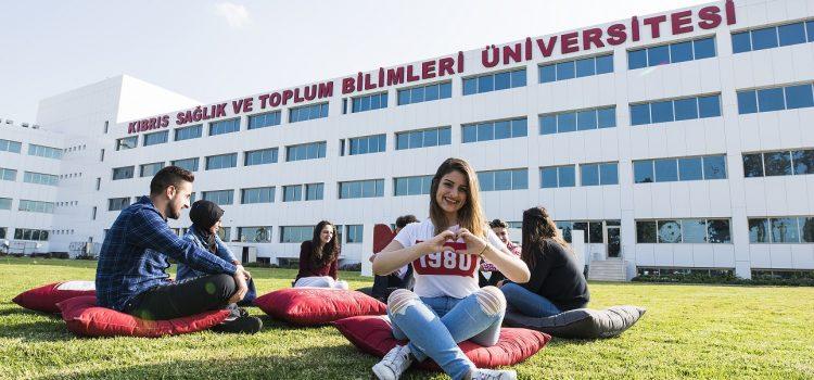 Kıbrıs Sağlık ve Toplum Bilimleri Üniversitesi