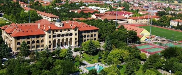 Gazi Üniversitesi Kuzey Kıbrıs Kampüsü