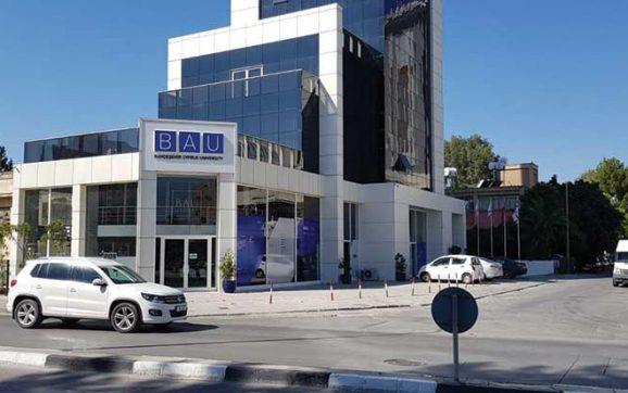 Kıbrıs Bahçeşehir Üniversitesi