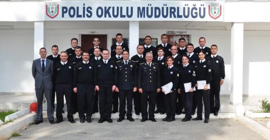 Polis Okulu Müdürlüğü